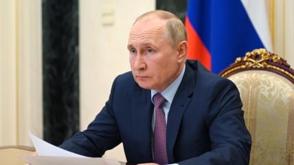 Глава Кремля пока не намерен идти на уступки