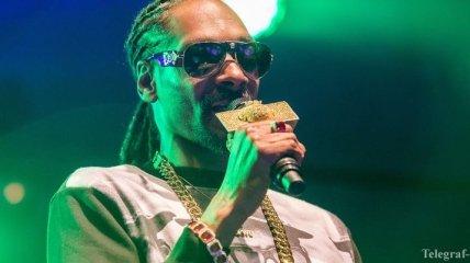 Рэпер Snoop Dogg установил мировой рекорд
