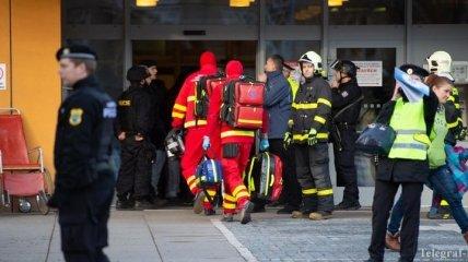 Стрельба в больнице в Чехии: подозреваемый застрелился
