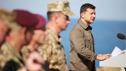 Президенту впервые в истории Украины порекомендовали подписать отдельное помилование для защитников