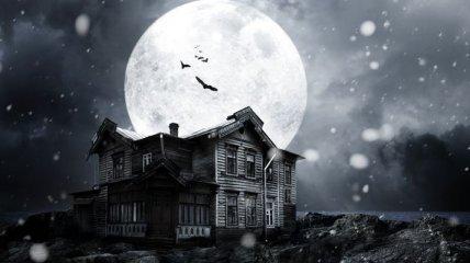 Привидения начала ХХ века (Фотогалерея)