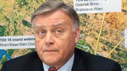 """Глава """"РЖД"""" счтитает, что США хотят рассорить Россию и ЕС"""