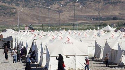 Правительство Турции обеспокоено конфликтами с беженцами