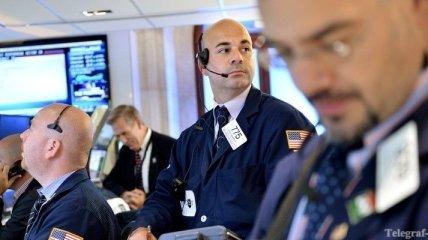 Биржевые торги в Нью-Йорке открылись ростом основных котировок