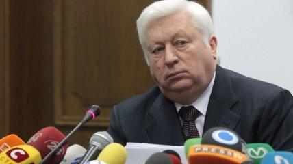 Пшонке советуют поставить Кузьмина на место