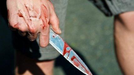 Погибший получил несколько ножевых ударов в грудь