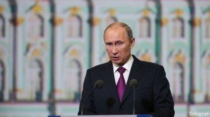 Президент России рассказал о демографической проблеме