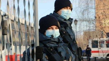 В Харькове проверяют информацию о нарушениях карантина в храмах