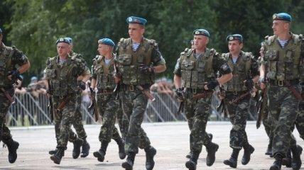 Если начнется война, то украинцы снова пойдут в армию