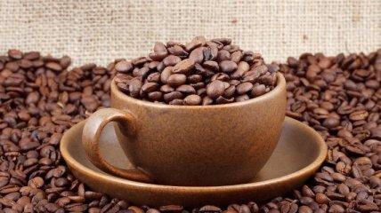 Создан кофе с ароматом бекона