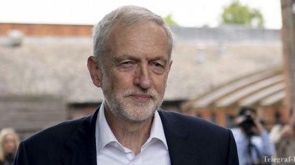 Британские лейбористы выступают за второй референдум по Brexit
