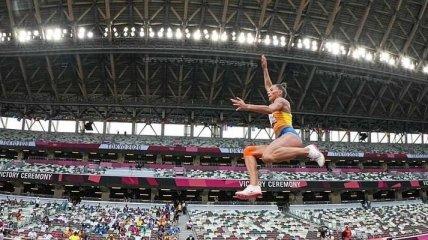 Легкая атлетика на Олимпиаде: результаты 11-го игрового дня