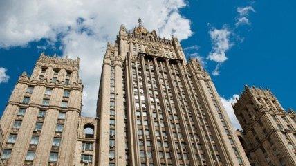 В МИД РФ предположили две причины отравления Скрипалей