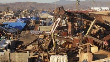 """Жертвами тайфуна """"Бофа"""" на Филиппинах стали более 1000 человек"""