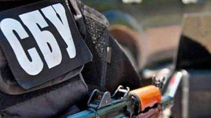 В Киеве СБУ пресекли деятельность нарколаборатории