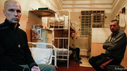 Минюст: Год в украинских тюрьмах прошел без пыток