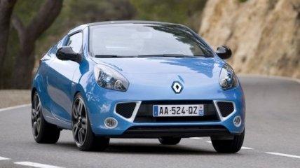 Renault выпустит очень дешевые автомобили