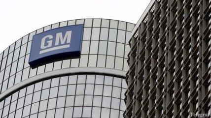 """General Motors """"забраковал"""" еще 231 тысячу внедорожников"""