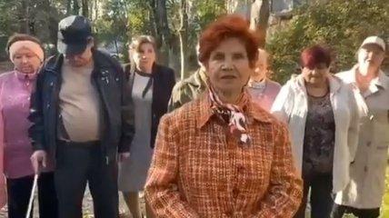 Уродливое шоу: «бабушки Путина» выдали новый перл о выборах в США