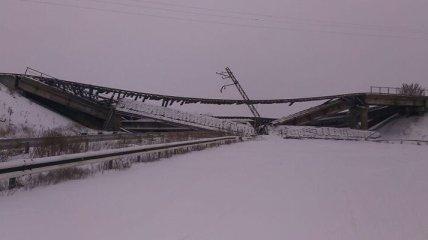 ВСУ восстановили движение по автодороге Славянск-Донецк-Мариуполь
