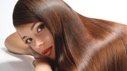 Чудо-трава для волос