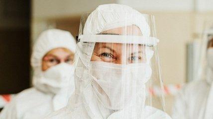 Коронавирус поразил еще более 5,5 тысяч человек в Украине: статистика на 8 марта