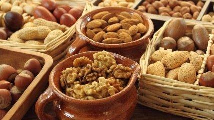 Важно знать: медики рассказали, почему следует есть орехи каждый день