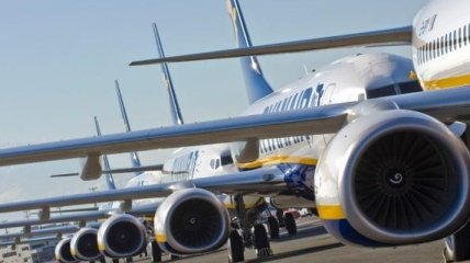 Немецкий лоукостер будет выполнять рейсы в Киев