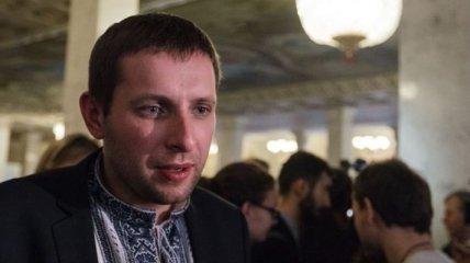 Парасюк считает, что количество депутатов нужно сократить