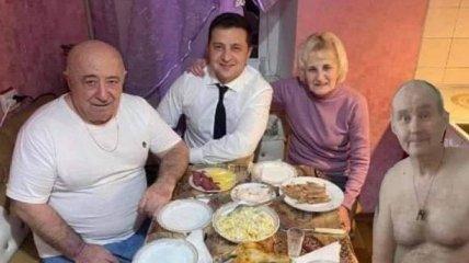 Мемы с Чаусом разлетелись по соцсетям: украинцы шутят над найденной пропажей (фото)