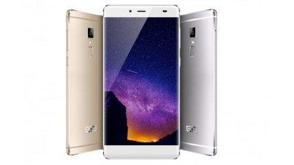 Смартфон Elephone S3 появится в продаже в апреле этого года