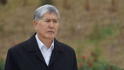 Адвокат экс-президента Киргизии: Арест Атамбаева признан законным