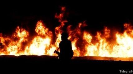 Взрыв на трубопроводе в Мексике унес жизни более 60 человек