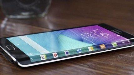 Samsung представит новый Galaxy Note 5 уже в июле