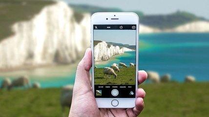 Apple получила патент на технологию 3D-камер