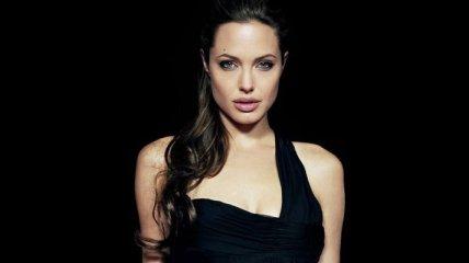 Анджелина Джоли возглавила список самых высокооплачиваемых актрис
