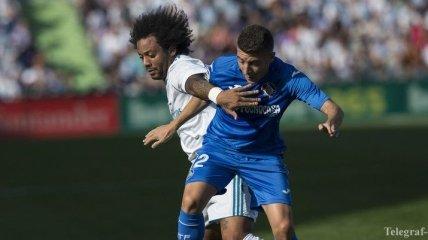 """Марсело: Когда Роналду нужен """"Реалу"""", он показывает себя"""