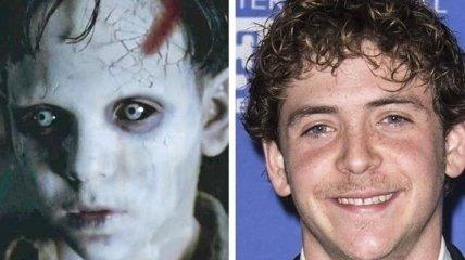 Как изменились дети, сыгравшие одни из главных ролей в культовых фильмах ужасов (Фото)