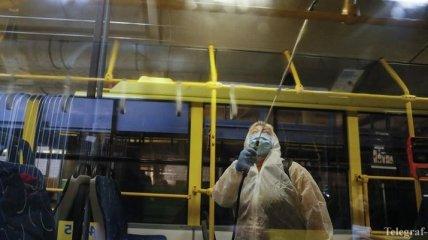 Коронавирус в Украине: города вводят жесткий карантин