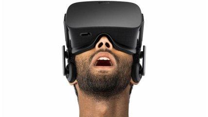 Шлем виртуальной реальности Oculus Rift появится в продаже