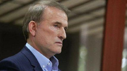 Бурмич: Ни одно обвинение против Медведчука не является допустимым к суду
