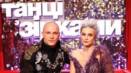 """Результаты полуфинала шоу """"Танцы со звездами"""" бурно обсуждают зрители"""