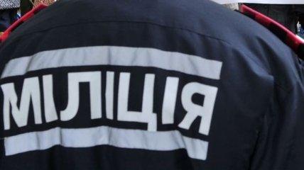Милиция задержала серийного грабителя