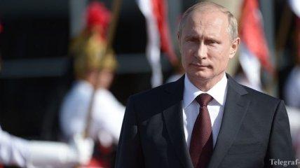 """Аналитик: В мире образовалась """"антипутинская коалиция"""""""