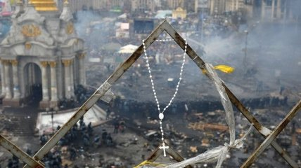 Майдан в Киеве: главные события 20 февраля (Фото, Видео)