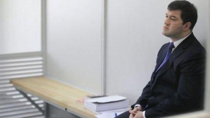 В САП выяснили, что Насиров скрыл на счетах в Британии почти $300 тысяч