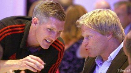 Кан: Тренер США очень хорошо знаком со сборной Германии