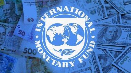 МВФ планирует дать Украине еще несколько траншей в текущем году