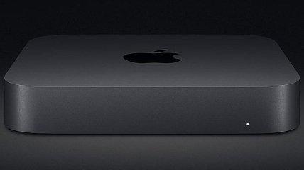 Презентация  Apple: новый Mac mini представлен впервые с 2014 года