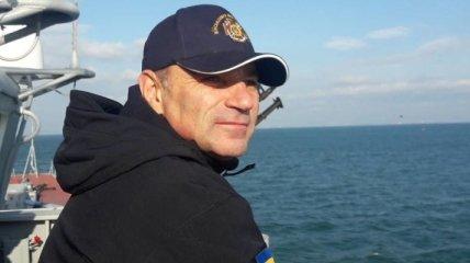 Воронченко прокомментировал свою отставку с поста командующего ВМС